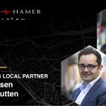 Local Partners Chana Grijsen en Paul van Putten | Cleerdin & Hamer advocaten